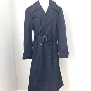 DSCP Army Trench Coat